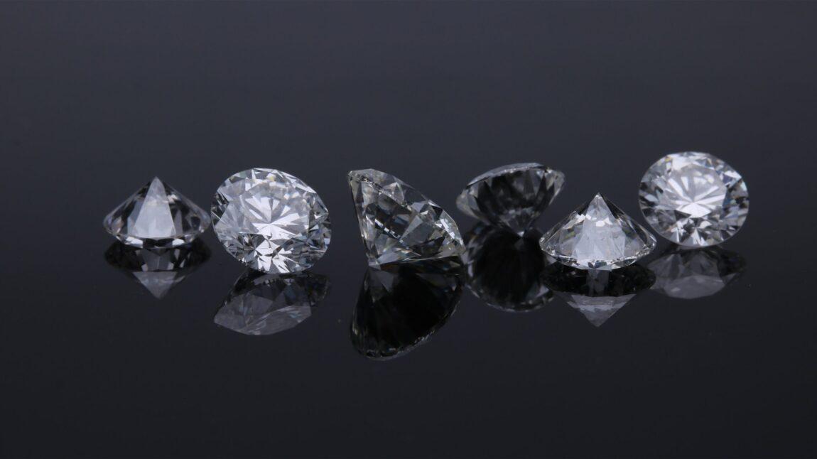 """Diamanti: Investimento a Prezzi """"Gonfiati"""" Rispetto al Listino di Mercato"""
